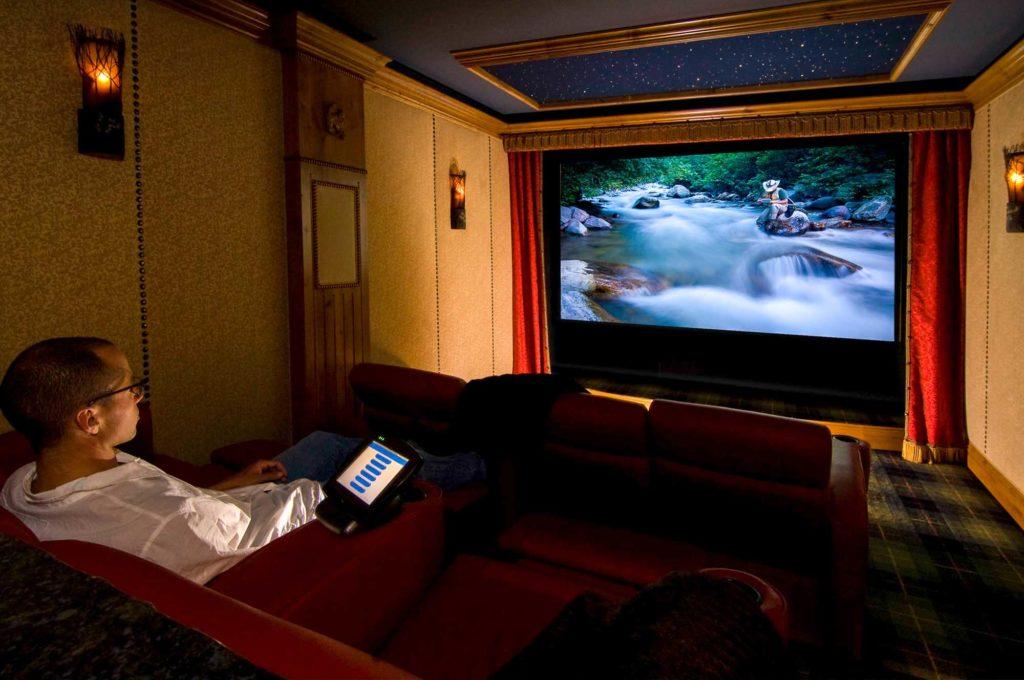 IMAXX Theater