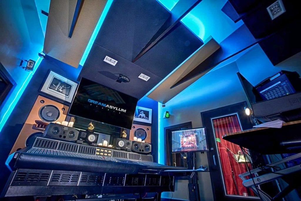 Dream Asylum Studios