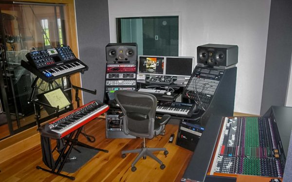 Joonie Land Studios