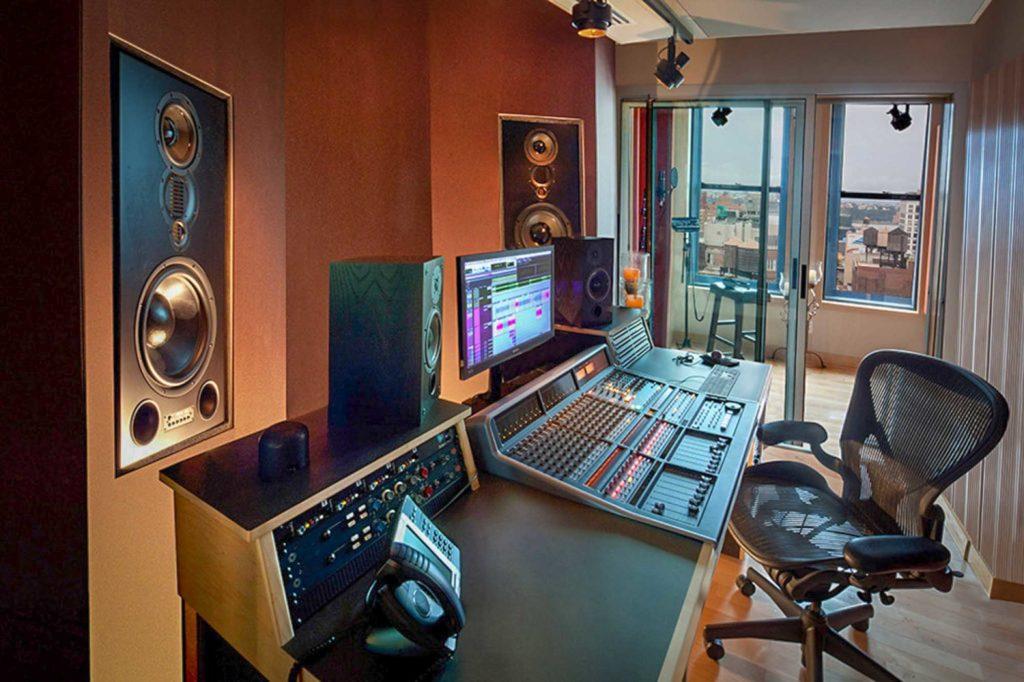Oz Studios