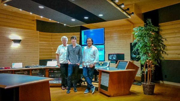 Adam Young's Sky Harbor Studios
