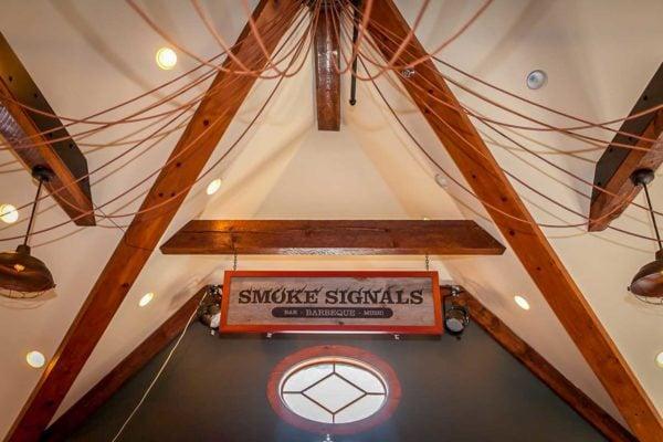 Smoke Signals Q
