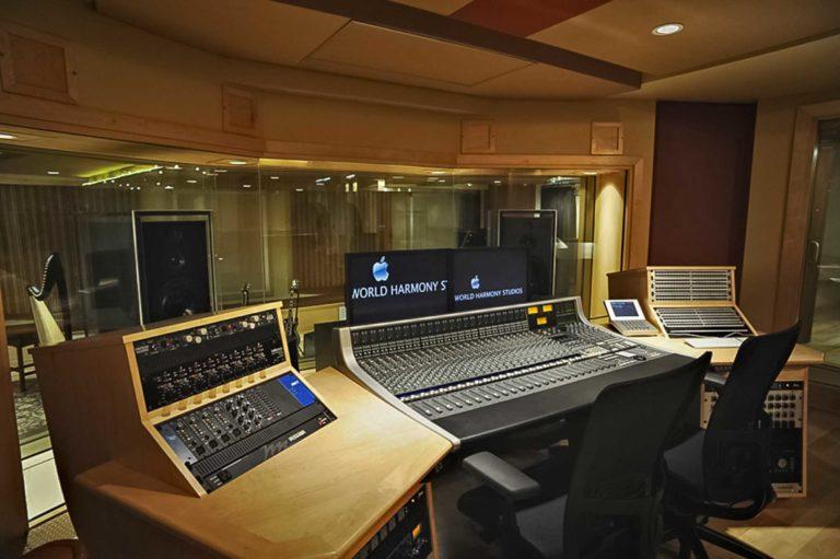 World Harmony Studios