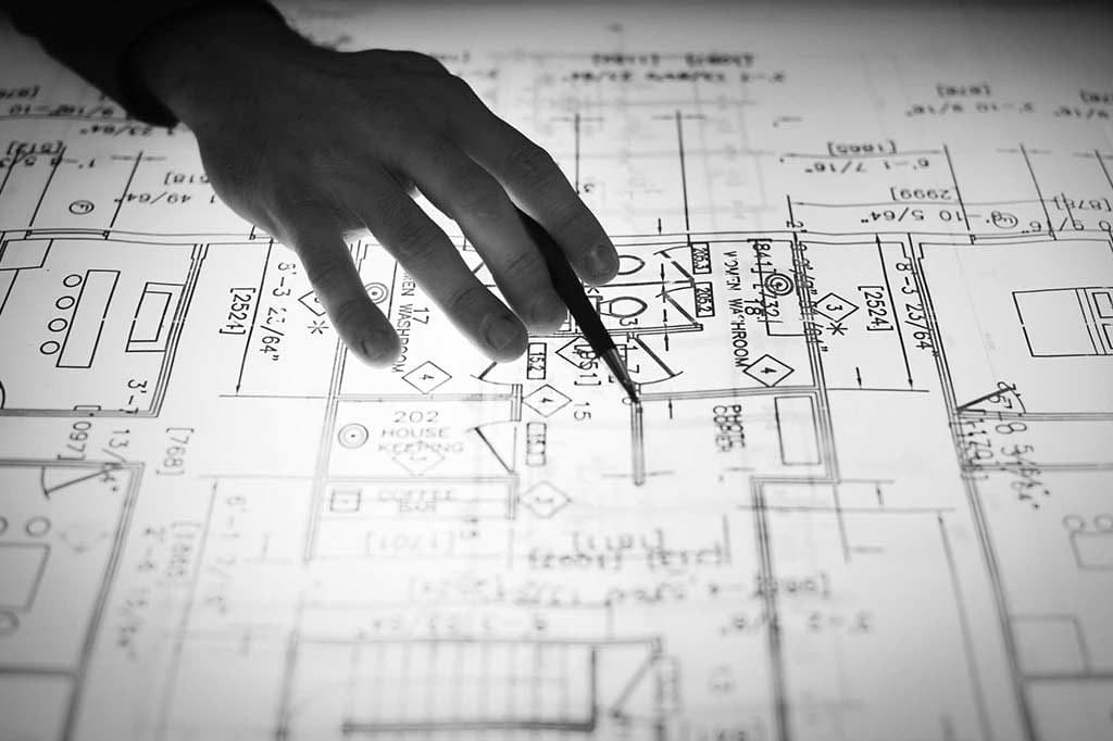 AVN | SYS Architectural Plans