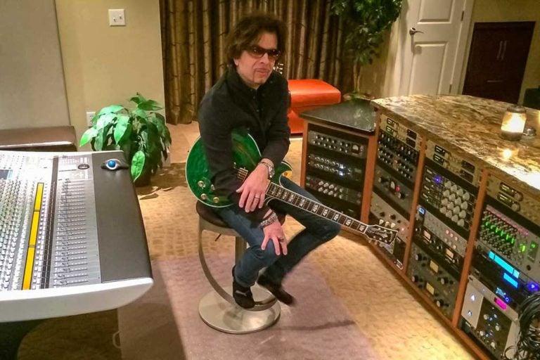 Artist Recording Studios