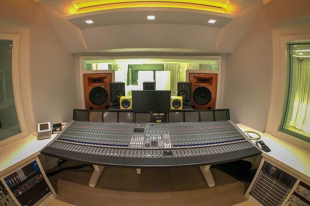 Alacran Studios | Rum Punch Jamaica