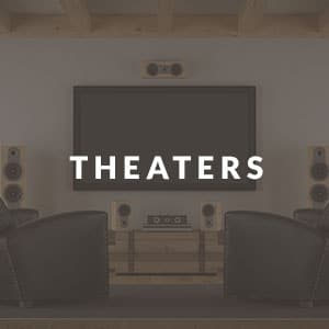 Smart Home Theaters