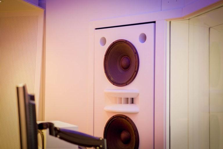 Symphonic Acoustics